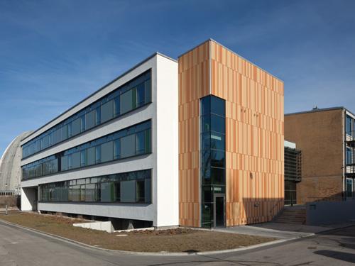 Commercial Buildings FVHF De