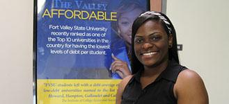 Debt-free Graduate
