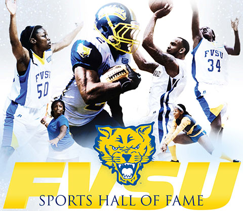 Fort Valley State University Sports Hall of Fame