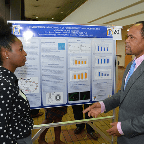 Seventh Annual Research Day is April 20