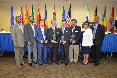 FVSU celebrates faculty research during annual event