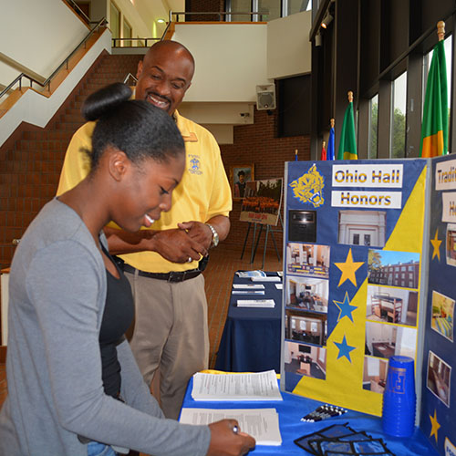 FVSU to host Enroll Now Sessions for on-site admission decisions