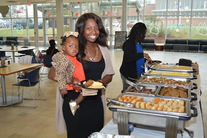 120th Anniversary Student Breakfast
