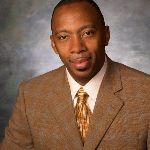 Author Calvin Mackie to address new students during Fort Valley State's Welcome Week