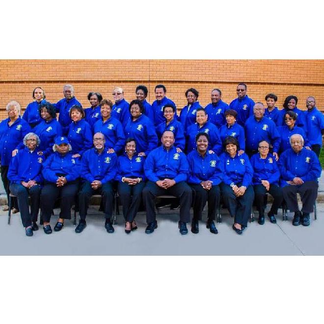 FVSU's DeKalb Alumni chapter awarded alumni chapter of the year