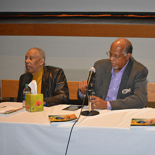 FVSU hosts national NAAHBCU art conference