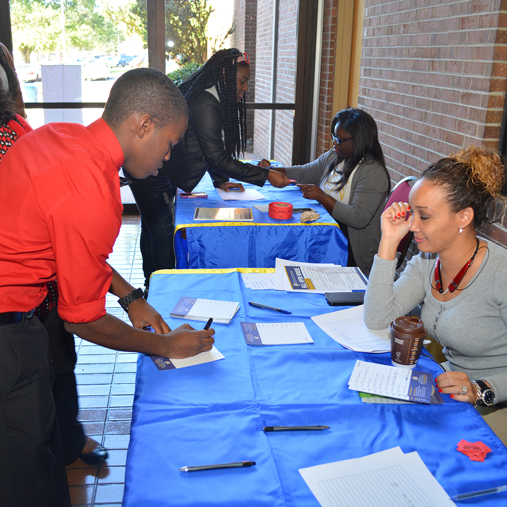 FVSU to host Open House February 20