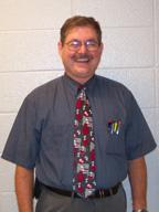 Mr. Qualls