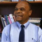 Dr. Shadreck Chitsonga, Project Team Member