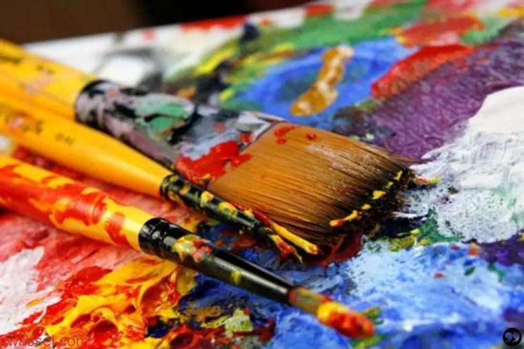 تعرف على أنواع الفنون وتعريفها