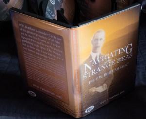Navigating Strange Seas DVD Set 5 Disc Series