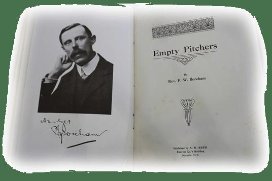 Empty Pitchers by Dr. F.W. Boreham