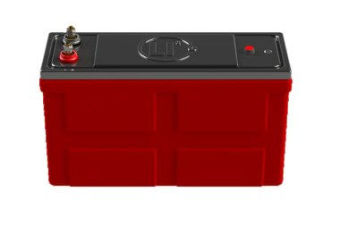 51V 65 LITHIUM AMP HOURS GC2E CASE WITH INTERNAL NEVERDIE® BMS