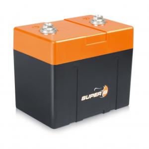 Super B Lithium batteries SB12V7800P-CC
