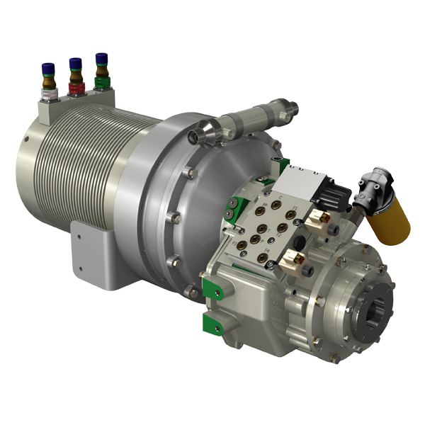 EPS Marine System Transfluid - marine-eps