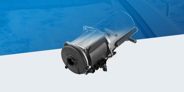 Riscaldatori nautica ad acqua Thermo Webasto - Soluzioni di riscaldamento ad acqua (marine heating water heater product)