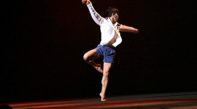 "Jazz Dance & Ballet Teacher "" 鶴原谷 圭"""