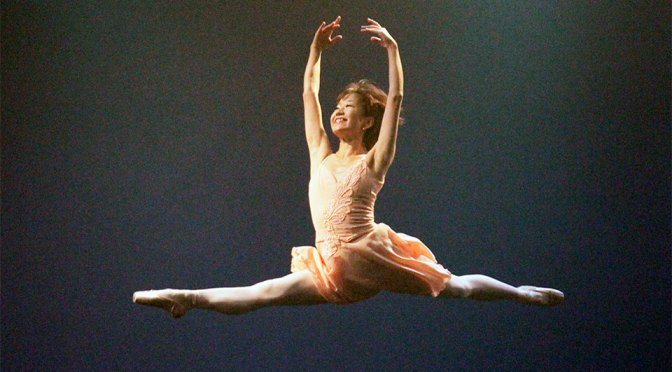 Ballet (バレエ) FWDSのバレエは本格的、そして何と言っても開放的