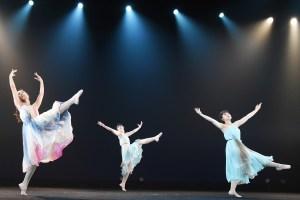 FWDS ダンスフェスティバルより趣味のバレエ