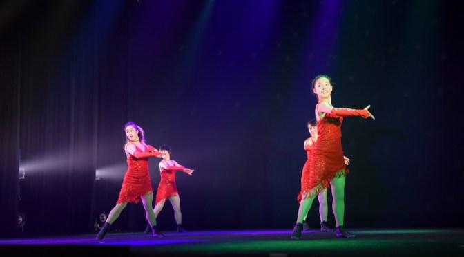 TURN – カッコ良く踊る為に