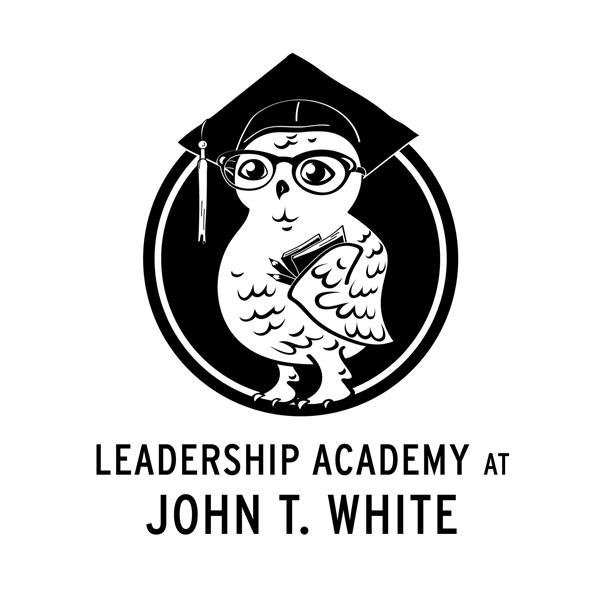 Leadership Academy at John T. White Elementary / Homepage
