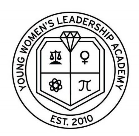 Young Women's Leadership Academy / Homepage