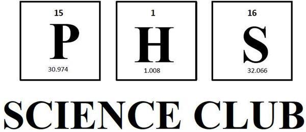 PHS Clubs / Science Club