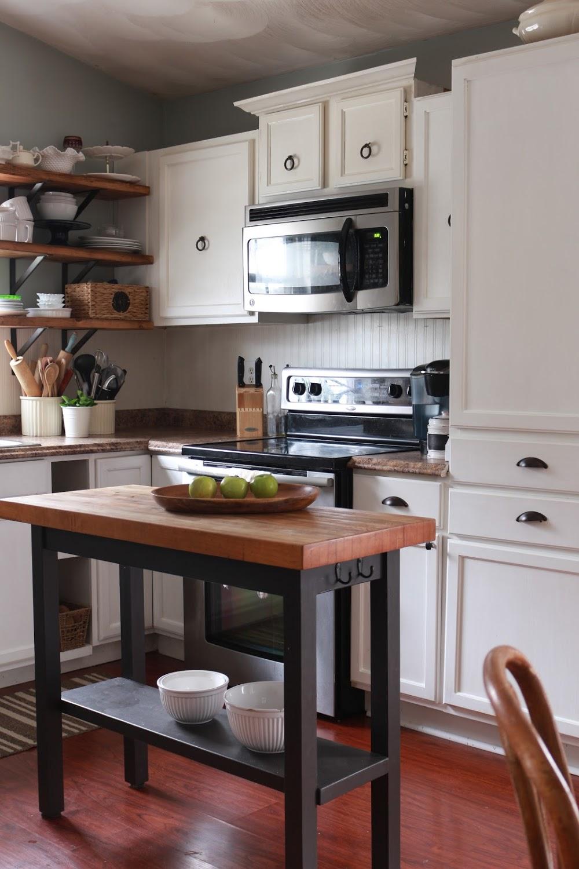 my diy kitchen how i built a rangehood