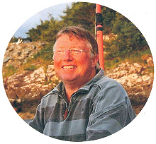 Graham Sapsford 1949 - 2014