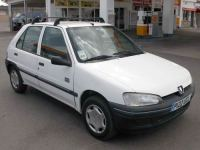Peugeot 106 - Used car costa blanca spain - Second hand ...