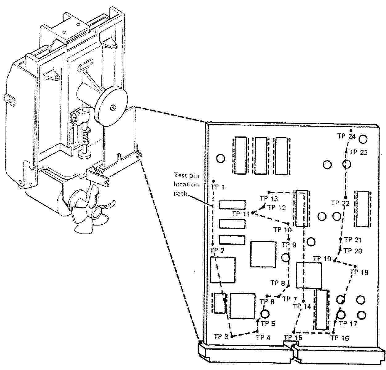 IBM 3741 Data Station (1977) Restoration