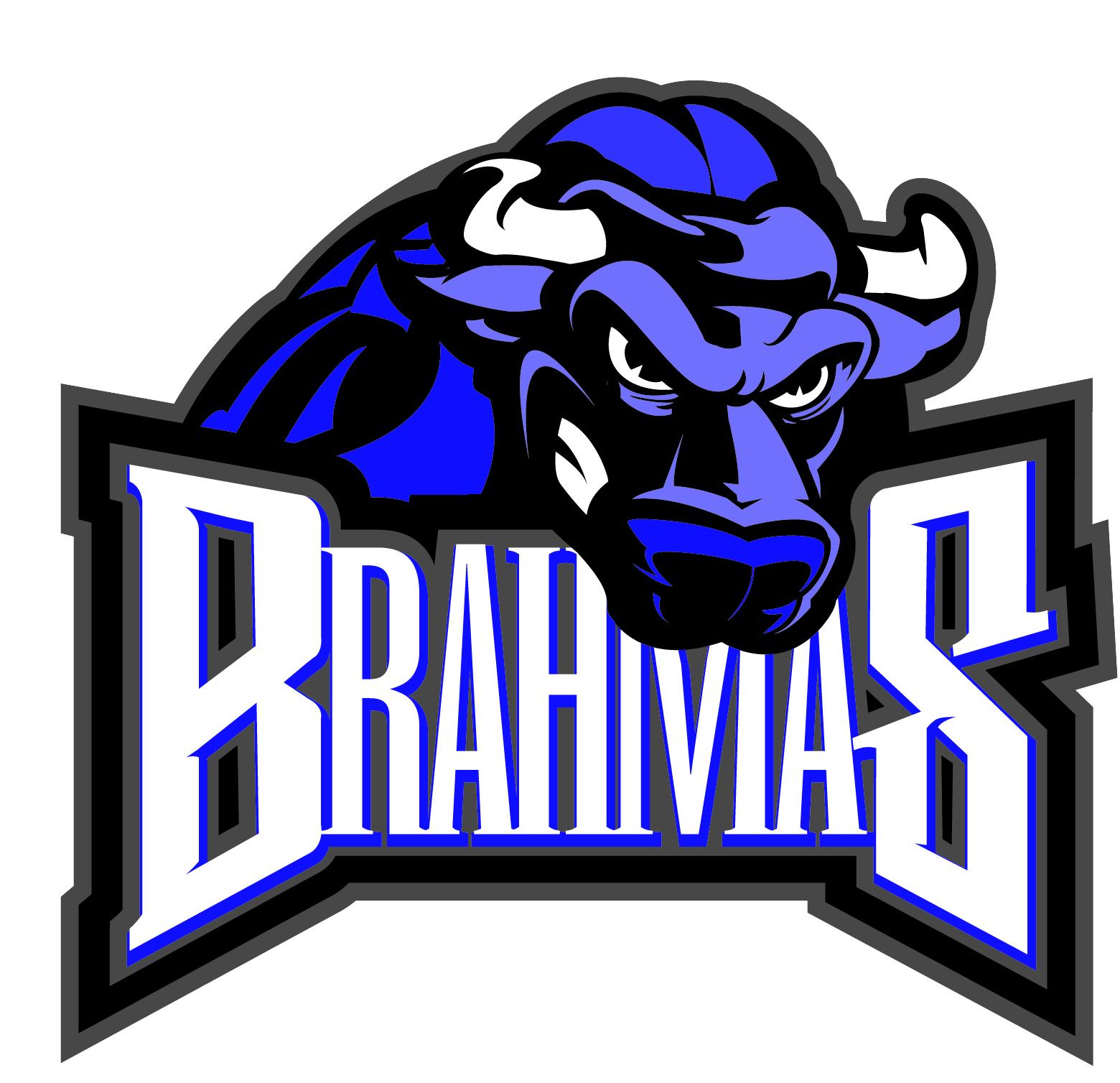 BrahmasHockeyLogo  Fort Worth Weekly