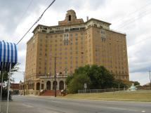 Rumors Of Baker Hotel' Rebirth Greatly Exaggerated