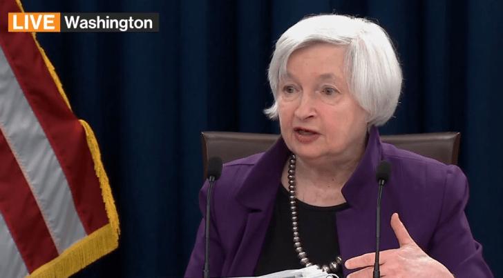 FOMCで利上げ
