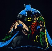 The Batman Tragedy: Death in the Family