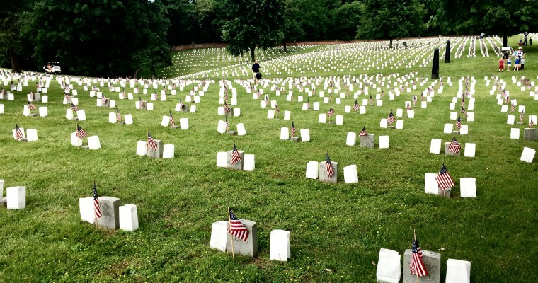 Memorial Day – A Time to Remember