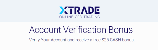 XTrade-account-verification-no-deposit-bonus