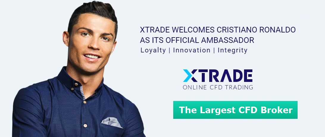 "Trade Stocks & Metals with ""$50 No Deposit Bonus"" by XTrade"