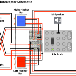 Wiring Diagram For Emergency Lighting Switch Sky Cable Lights And