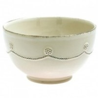 Juliska Berry and Thread Round Cereal Bowl