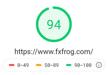 [Web] Google PageSpeed Insights を用いウェブ性能を向上してみた