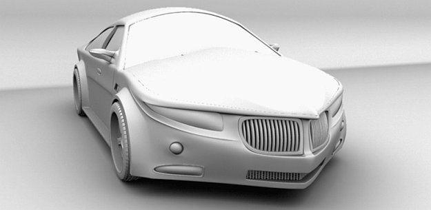 How to render Ambient Occlusion pass in Maya? | Fxfx net ::: Digital