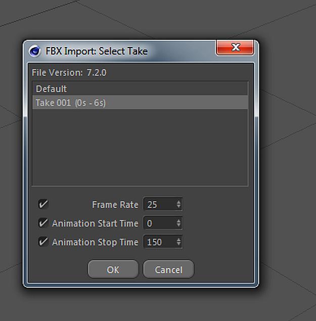 How to convert 3d Studio Max scenes to Cinema 4D? | Fxfx net