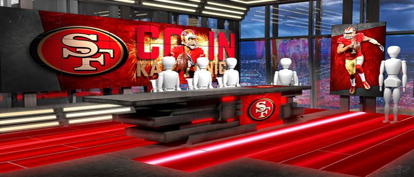 Touchdown! Football and FX Kick off the 2014 Design Season