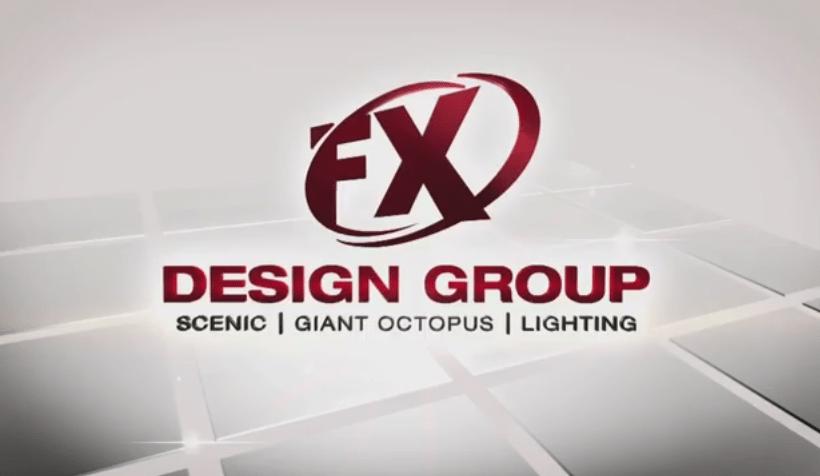2015 FX & Giant Octopus Demo Reel