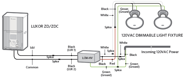 low voltage transformer wiring diagrams