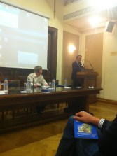 Andreas Lionis · Co-organiser of the European Legal Committee for Consumer Rights Conference, Athens, 2015