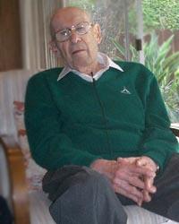 Peter Drucker, 95th Birthday