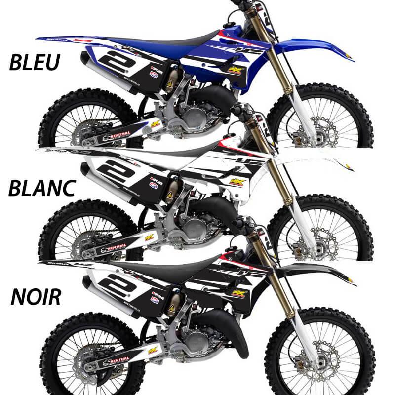 kit deco perso fx motors racing line yamaha 125 250 yz 02 21