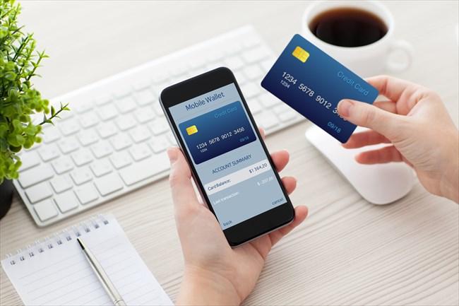 クレジットカード 現金化 電子マネー